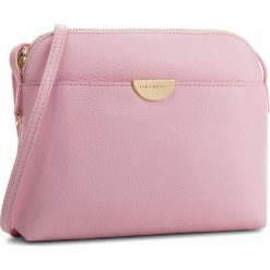 Torebka COCCINELLE - CV3 Mini Bag E5 CV3 55 D3 07 Graceful Pink P04. Czerwone listonoszki damskie Coccinelle, ze skóry. W wyprzedaży za 489,00 zł.