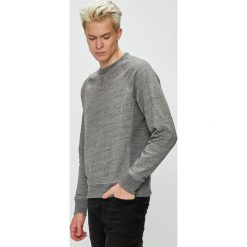 Blend - Bluza. Brązowe bluzy męskie rozpinane marki Blend, l, z bawełny, bez kaptura. W wyprzedaży za 79,90 zł.