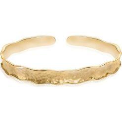 RABAT Bransoletka Złota - złoto żółte 585. Żółte bransoletki męskie W.KRUK, złote. W wyprzedaży za 2895,00 zł.