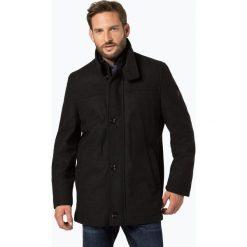 Daniel Hechter - Płaszcz męski, szary. Brązowe płaszcze wełniane męskie marki Cropp, na zimę, l, sportowe. Za 899,95 zł.