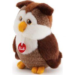 Przytulanki i maskotki: Trudi – Mała maskotka sowa 15 cm