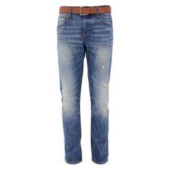 S.Oliver Jeansy Męskie 31/32 Niebieski. Niebieskie jeansy męskie S.Oliver. Za 259,00 zł.