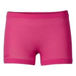 Bokserki damskie: Odlo Bokserki damskie Evolution X-LIGHT różowe r. XL