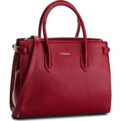 Torebka FURLA - Pin 977681 B BLS1 B30 Ciliegia d. Czarne torebki klasyczne damskie marki Furla. Za 1179,00 zł.