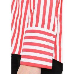 Koszule wiązane damskie: Gina Tricot BECKY Koszula red