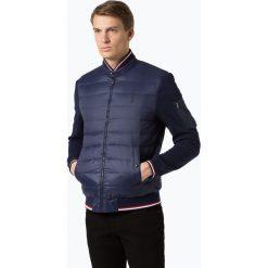 Kurtki męskie bomber: Polo Ralph Lauren - Męska kurtka puchowa, niebieski