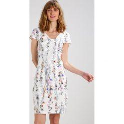 Sukienki: Anna Field Sukienka etui white/green