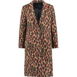 Kurtki i płaszcze damskie: Samsøe & Samsøe ROSALIND Płaszcz wełniany /Płaszcz klasyczny light brown