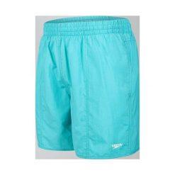 Kąpielówki męskie: Speedo Spodenki, szorty kąpielowe Solid Leisure 16 niebieskie r. XL (8156916521)