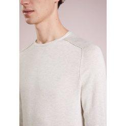 Swetry klasyczne męskie: BOSS CASUAL AMIROY Sweter beige