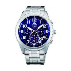 Biżuteria i zegarki: Orient FKV01002D0 - Zobacz także Książki, muzyka, multimedia, zabawki, zegarki i wiele więcej