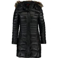 Płaszcze damskie pastelowe: Frieda & Freddies Płaszcz puchowy black