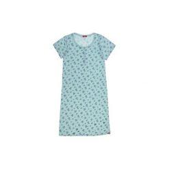 Koszulka nocna z guziczkami. Szare koszule nocne i halki TXM. Za 24,99 zł.