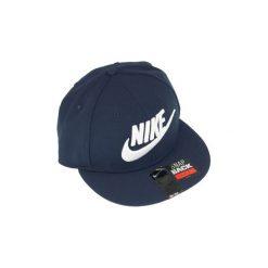 Kapelusze Nike  Czapka Futura 584169-451. Szare kapelusze damskie Nike. Za 79,99 zł.