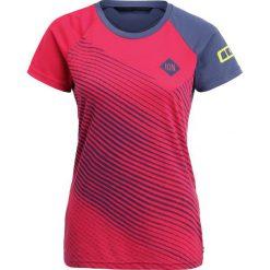 ION SCRUB AMP Koszulka sportowa sunset pink. Czerwone t-shirty damskie ION, s, z bawełny. W wyprzedaży za 209,30 zł.