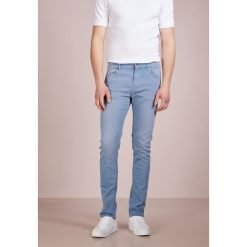 Jeansy męskie: 7 for all mankind RONNIE Jeansy Slim Fit light blue denim