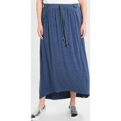 Długie spódnice: Ragwear Plus GLEN Długa spódnica denim blue