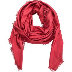 Chusta TWINSET - Kefia OA8T1Q  Lampone Scuro 0097S. Czerwone chusty damskie Twinset, z materiału. Za 319,00 zł.