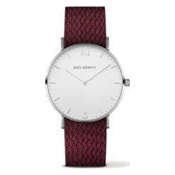 Biżuteria i zegarki damskie: Zegarek unisex Paul Hewitt Sailor PH-SA-S-ST-W-19M
