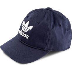 Czapki męskie: Czapka adidas – Trefoil Cap CD6973 Conavy/White