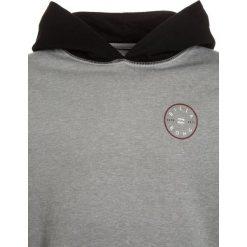 Billabong PISTON Bluza z kapturem grey heather. Szare bluzy chłopięce rozpinane marki Billabong, z bawełny, z kapturem. W wyprzedaży za 170,10 zł.