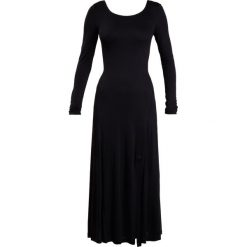 Polo Ralph Lauren Długa sukienka black. Czarne długie sukienki marki Polo Ralph Lauren, polo. W wyprzedaży za 545,35 zł.