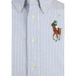 Polo Ralph Lauren BIG TOPS  Koszula blue/white. Niebieskie koszule chłopięce Polo Ralph Lauren, z bawełny, polo. Za 319,00 zł.