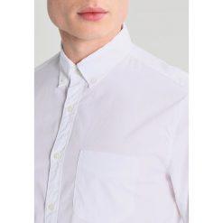 Koszule męskie na spinki: J.CREW SOLID SLIM FIT Koszula white