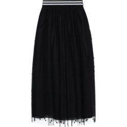 Spódniczki trapezowe: BOSS CASUAL BATULL Spódnica trapezowa black