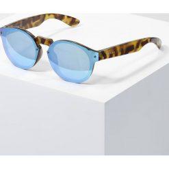 Okulary przeciwsłoneczne damskie aviatory: MR.BOHO SCREEN Okulary przeciwsłoneczne sky blue