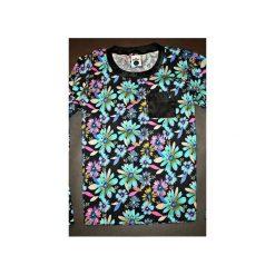 Bluzy rozpinane damskie: BLUZA FLOWER BLOUSE UNISEX
