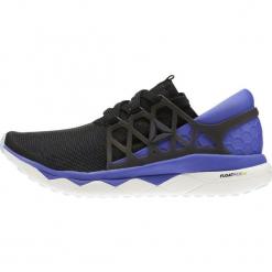 Buty do biegania damskie REEBOK FLOATRIDE RUN FLEXWEAVE / CN5240. Szare buty do biegania damskie marki Adidas. Za 399,00 zł.
