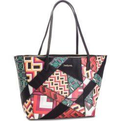 Torebka DESIGUAL - 18WAXP16 3000. Szare torebki klasyczne damskie marki Desigual, ze skóry ekologicznej. W wyprzedaży za 239,00 zł.