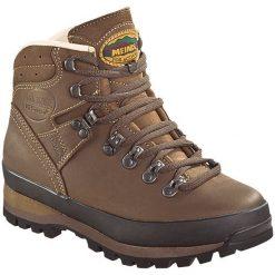 Buty trekkingowe damskie: MEINDL Buty damskie Borneo Lady 2 MFS brązowe r. 37.5 (2795-46)