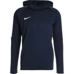 Bejsbolówki męskie: Nike Performance DRY HOODIE Bluza z kapturem blue