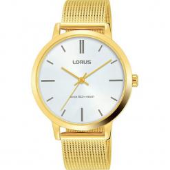 Zegarek Lorus Zegarek Lorus RG264NX9 Mesh Damski Biżuteryjny. Szare zegarki damskie Lorus. Za 313,99 zł.
