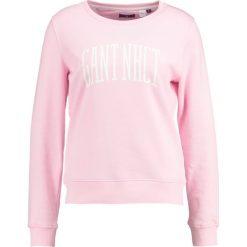 Bluzy damskie: GANT Bluza california pink