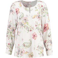 Bluzki asymetryczne: Seidensticker Bluzka nude rose