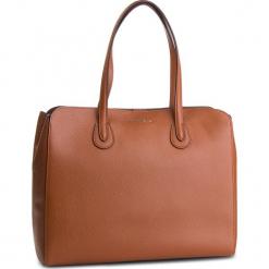 Torebka COCCINELLE - DQ0 Lulin Soft E1 DQ0 11 01 01 Brule W74. Brązowe torebki klasyczne damskie Coccinelle, ze skóry. Za 1249,90 zł.