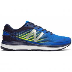 Buty do biegania męskie New Balance Synact - MSYNLH1. Szare buty do biegania męskie marki New Balance, z gumy. Za 297,00 zł.