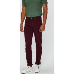 Levi's - Jeansy 511. Brązowe jeansy męskie regular Levi's®, z bawełny. Za 329,90 zł.