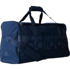 Torby podróżne: Adidas Torba Lin Per TB M granatowa (BR5073)