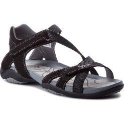 Sandały dziewczęce: Sandały SUPERFIT – 2-00161-00  Schwarz