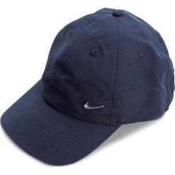 Czapka NIKE - Adult Unisex 340225 451. Niebieskie czapki damskie marki Nike. Za 59,00 zł.