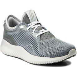 Buty adidas - Alphabounce Lux W BW1216 Grethr/Gretwo/Ftwwht. Szare buty do biegania damskie Adidas, z materiału, adidas alphabounce. W wyprzedaży za 259,00 zł.