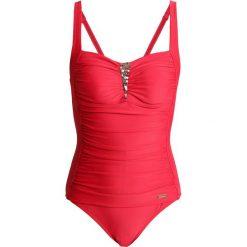 Stroje kąpielowe damskie: LASCANA LAPIZ Kostium kąpielowy red