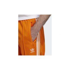 Spodnie treningowe adidas  Spodnie dresowe BB. Brązowe spodnie dresowe męskie Adidas, z dresówki. Za 279,00 zł.