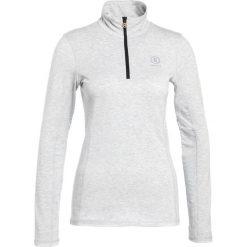 Bogner Fire + Ice ALEXIA Bluzka z długim rękawem grey. Szare bluzki longsleeves Bogner Fire + Ice, z elastanu, sportowe. W wyprzedaży za 471,20 zł.