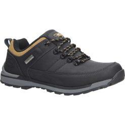 Czarne buty trekkingowe Casu MXC7621. Czarne buty trekkingowe męskie Casu. Za 89,99 zł.