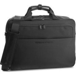 Torba na laptopa PORSCHE DESIGN - Roadster 4.0 4090002714 Black 900. Czarne torby na laptopa marki Porsche Design, z materiału. Za 1799,00 zł.